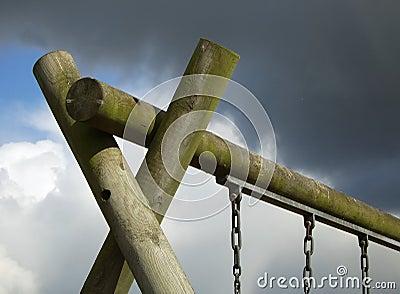 Schwingen-Rahmen-Zusammenfassung