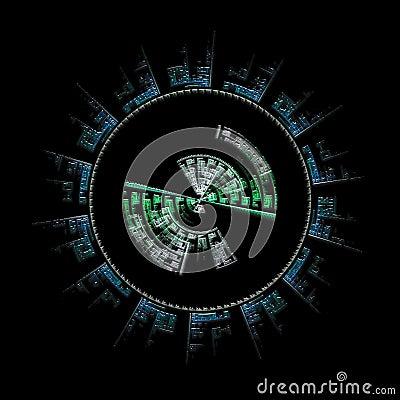 Sci Fi Symbol