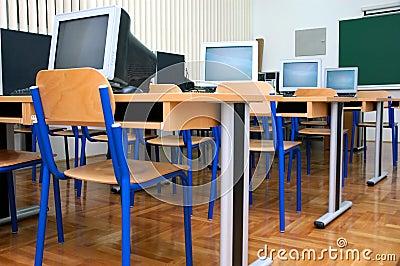Science classroom 2
