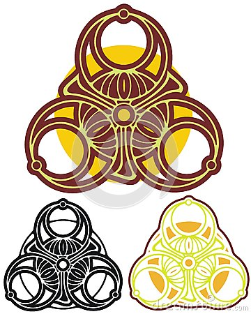 Science Fiction emblem