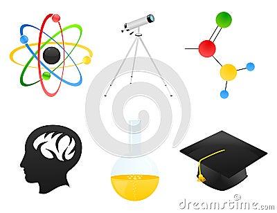 Science icon2