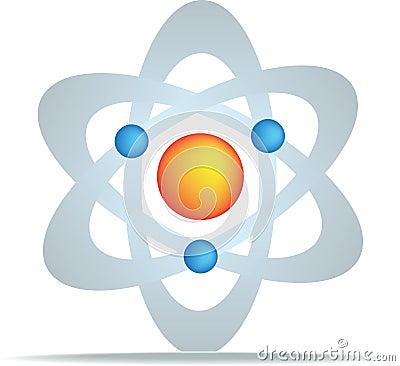 Science symbol