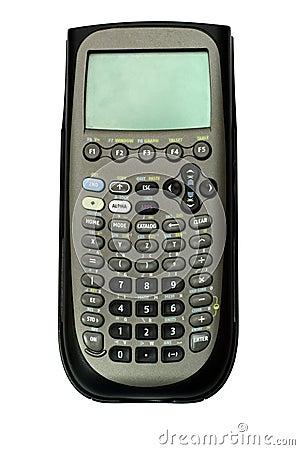 Scientific Calculator (w/ path)