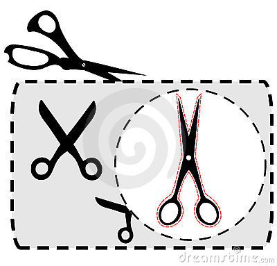 Free Scissors Stock Images - 13320624