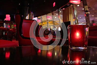 Scène de bar Photographie éditorial