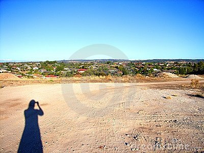 Scoping the Vacant Adelaide Land