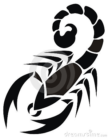 Scorpion Royalty Free Stock Images - Image: 6147769