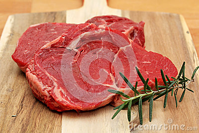 how to prepare beef scotch fillet