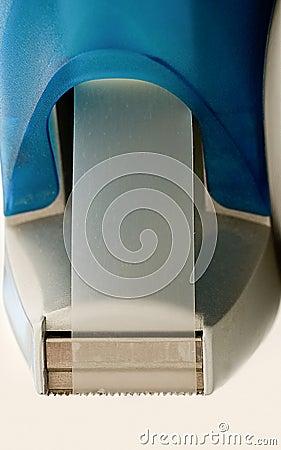 Scotch tape holder