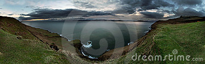 Scotland Panorama