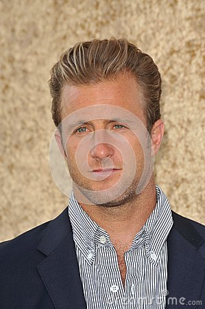 Scott Caan,Scott  Caan Editorial Stock Image