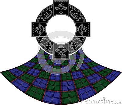 Scottish celtic ring