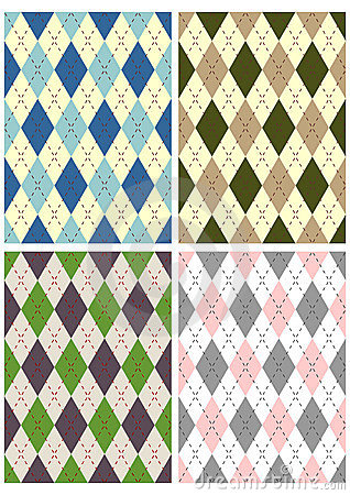 Scottish patterns