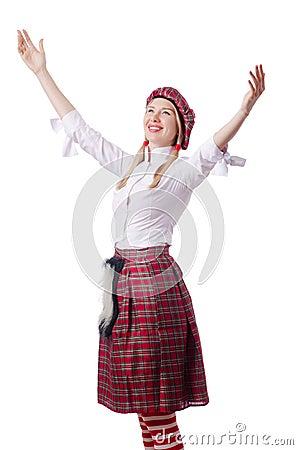 Scottish traditions