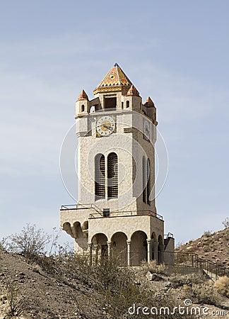 Free Scotty S Castle Stock Image - 30496471