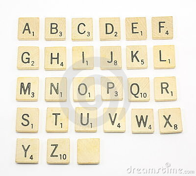 7 Best Images of Printable Scrabble Pieces - Free Printable ...