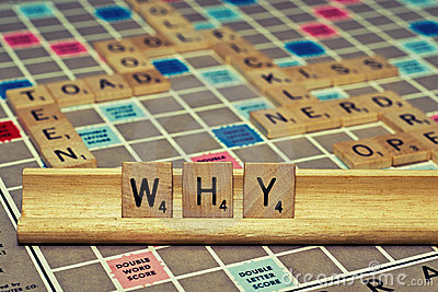 Scrabble Game stock photo. Image of retro, scrabble ... Funnygames Scrabble