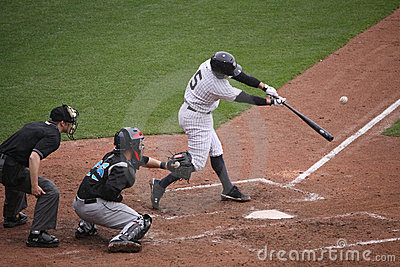 Scranton Wilkes Barre Yankees batter Kevin Russo Editorial Photography