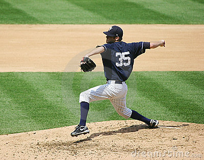 Scranton Wilkes Barre Yankees pitcher David Phelps Editorial Photo