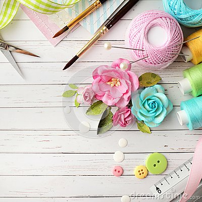 Free Scrapbook Materials Royalty Free Stock Images - 118411449