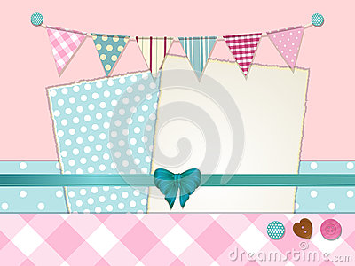 Scrapbooking layout 2