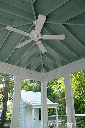 Free Screen Porch Stock Photography - 1021132