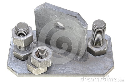 Screws and other metal parts
