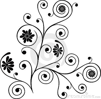 Free Scroll, Cartouche, Decor, Vector Stock Images - 464804