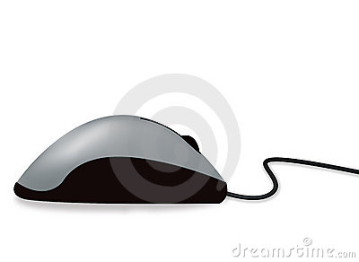 Scroll Mouse