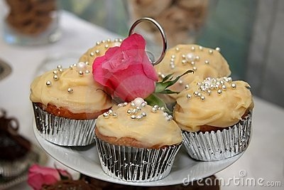 Scrumptuous Wedding Cakes