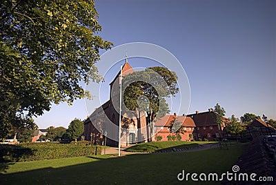 Sct. Catharinae Monastery