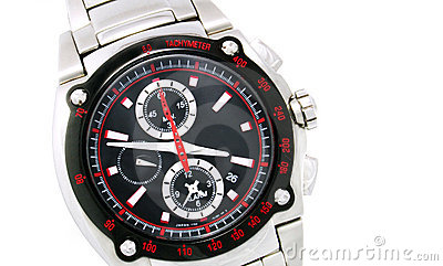 Scuba Watch