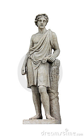 Sculpture Of Adonis Stock Photos - Image: 20078513 | 277 x 450 jpeg 20kB