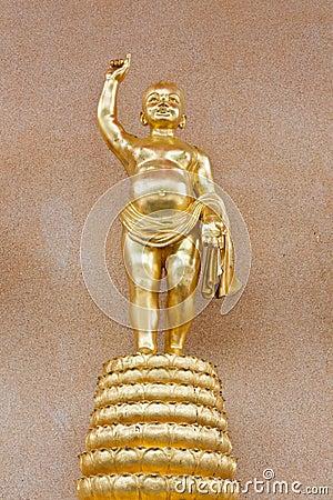 Sculpture of Buddhism in Thailand