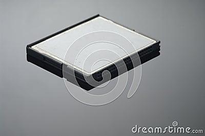 SD card memory
