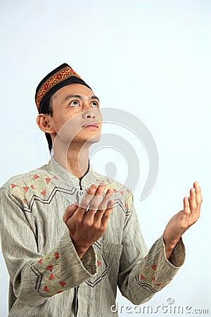 Südostasien-Moslems