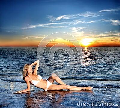 Free Sea Stock Image - 6043581