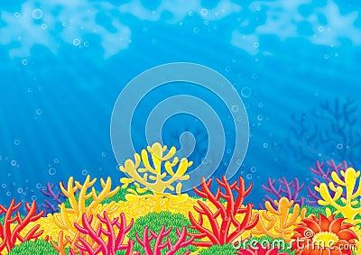 Royalty Free Stock Images Sea Background Image4552239