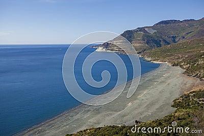 Sea of Corsica