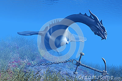 Sea Dragon 01