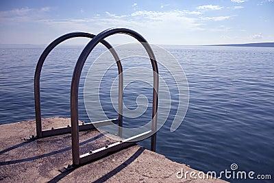 Sea enter