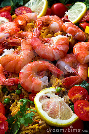 Free Sea Food Royalty Free Stock Photography - 1653017