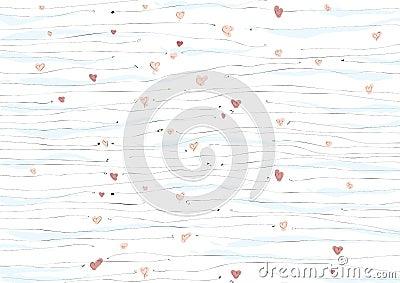 Sea of hearts