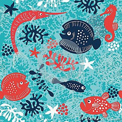 Free Sea Life Stock Image - 23780821