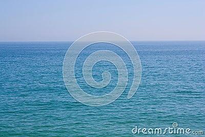 Sea. Ocean. Water.