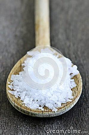 Free Sea Salt Royalty Free Stock Photos - 11319538