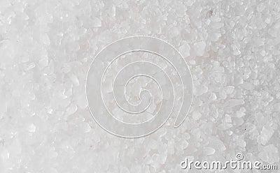 Sea salt macro