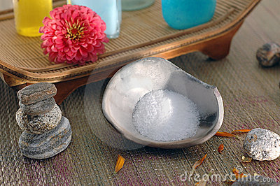 Sea Salt Treatment