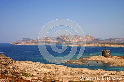 Sea of Sardinia