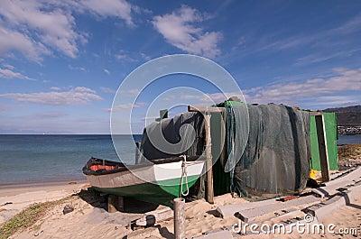 Sea  Shack cape town